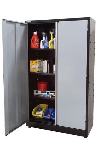 Performax 48 W All Steel Storage Locker At Menards Locker
