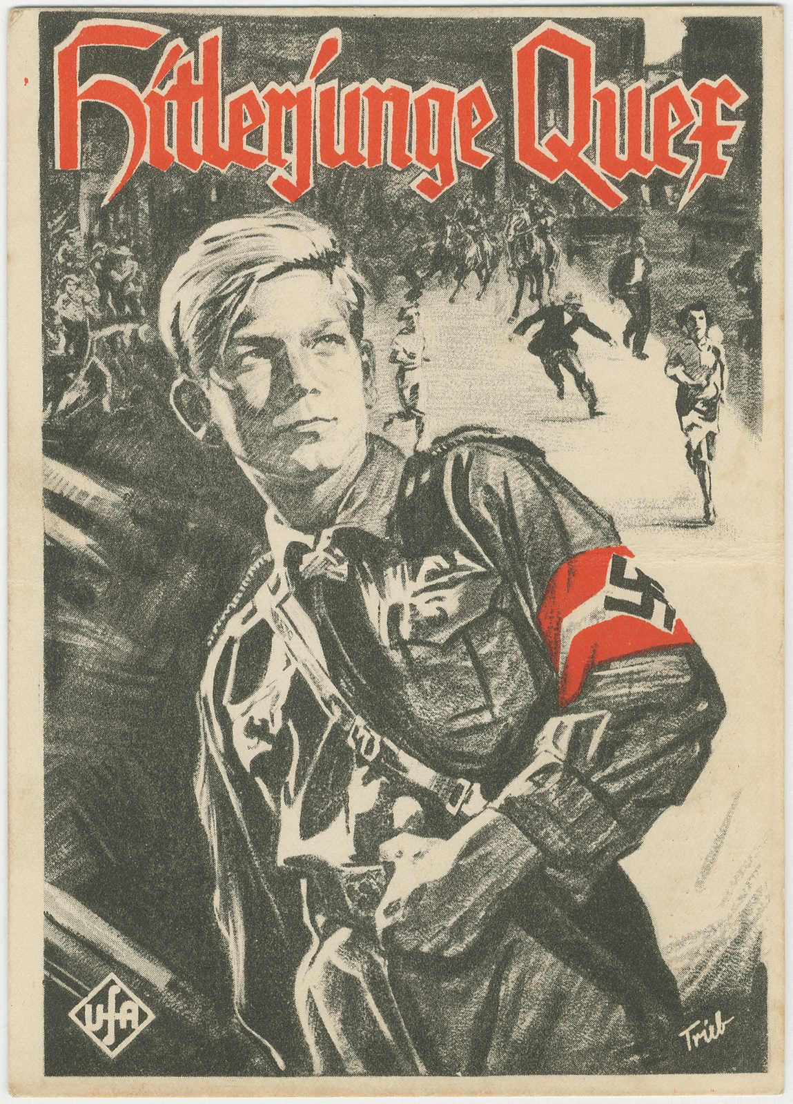 german ww2 quothitler youthquot nazis pinterest ww2