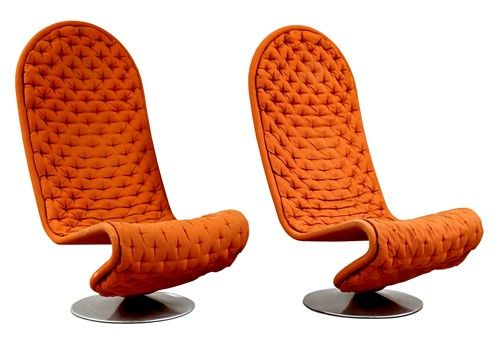 These Are Great Chairs High Back Chairs Slipper Chairs Vintage