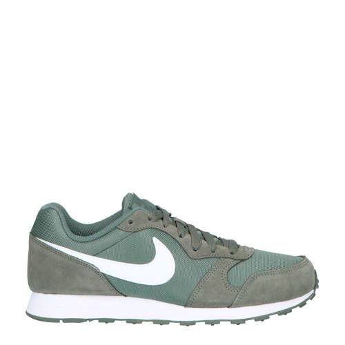 MD Runner 2 PE sneakers groen/grijs - Nike sneakers, Grijs ...