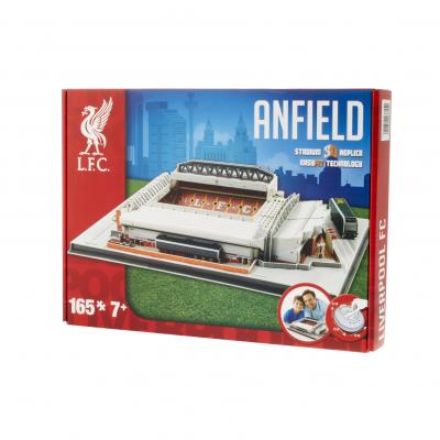 Anfield Stadium Puzzle