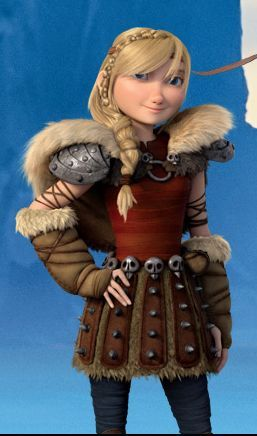 Astrid all grown up now hiccups girlfriend in how to train your astrid all grown up now hiccups girlfriend in how to train your dragon ccuart Gallery