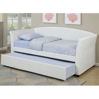 A&J Homes Studio Huntington Daybed with Trundle | Products