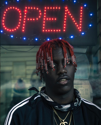 Pin On Lil Yatchy