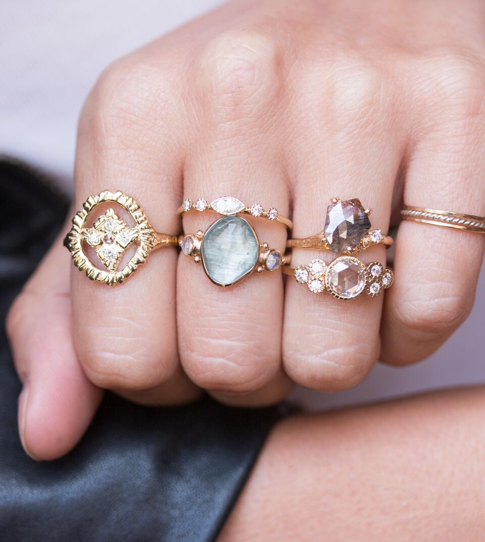 Get the look. #loveaudryrose | Jewelry | Pinterest | Bling, Ring and ...