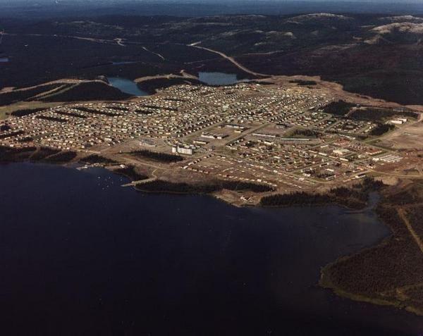 Labrador City, NL