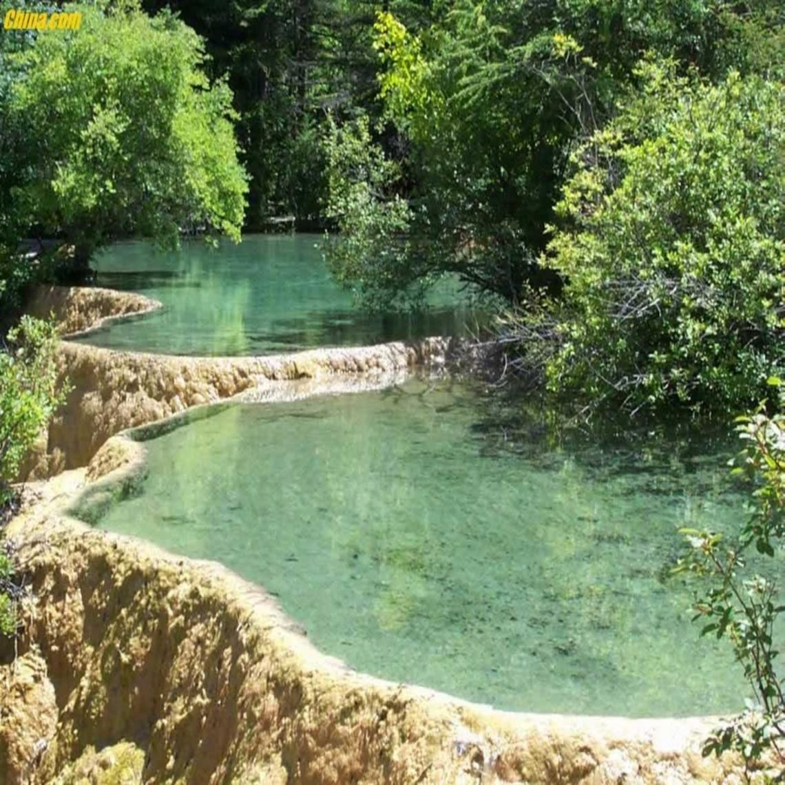 Shallow Pools