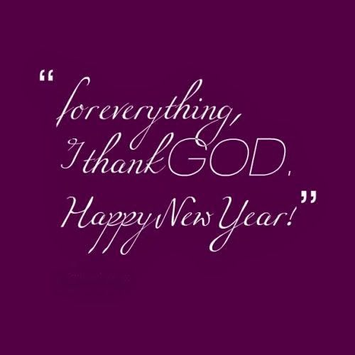 Happy New Year Quotes Christian Happy New Year Quotes  Some Happy New Years Quotes