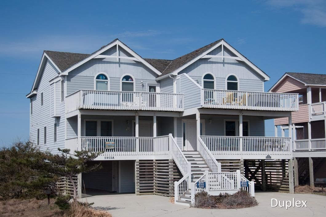 Taylor's Place Nags Head Rentals Village Realty. 4