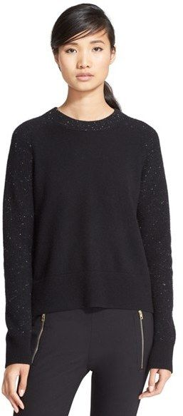 rag & bone 'Catherine' Cashmere Crewneck Sweater