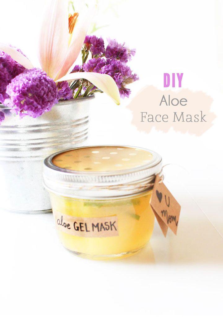 Diy aloe vera face mask aloe vera face mask diy aloe