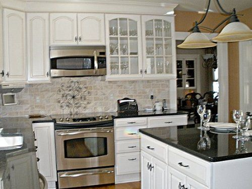 kitchen wall tile ideas 7 nice look | kitchen & cia. | pinterest