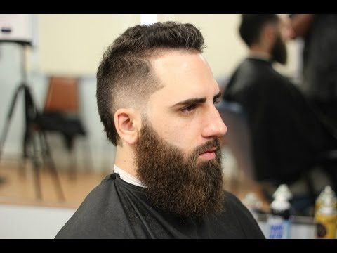 Excellent 1000 Images About Beardness On Pinterest Beard Trimming Short Hairstyles Gunalazisus