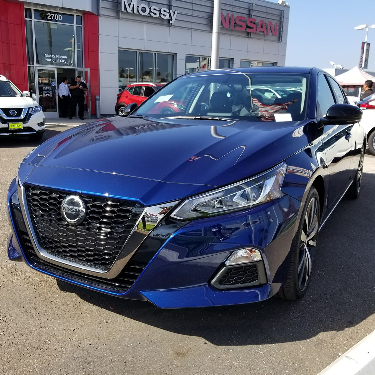 Have you checked out the allnew 2019 Altima? If not, you