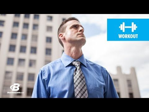 Bizzy Diet 21-Day Fitness Plan: Overview - Bodybuilding.com - YouTube