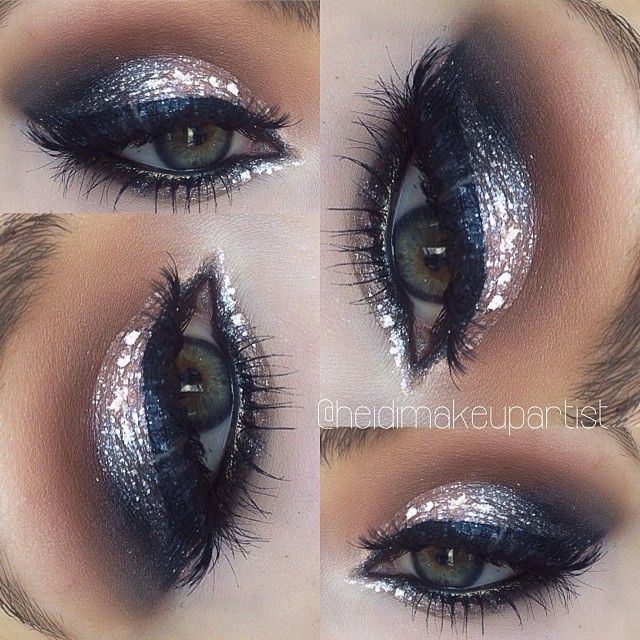 Kiss Out Of Makeup: I Know I Pin This Before But I Just Love This Look For The