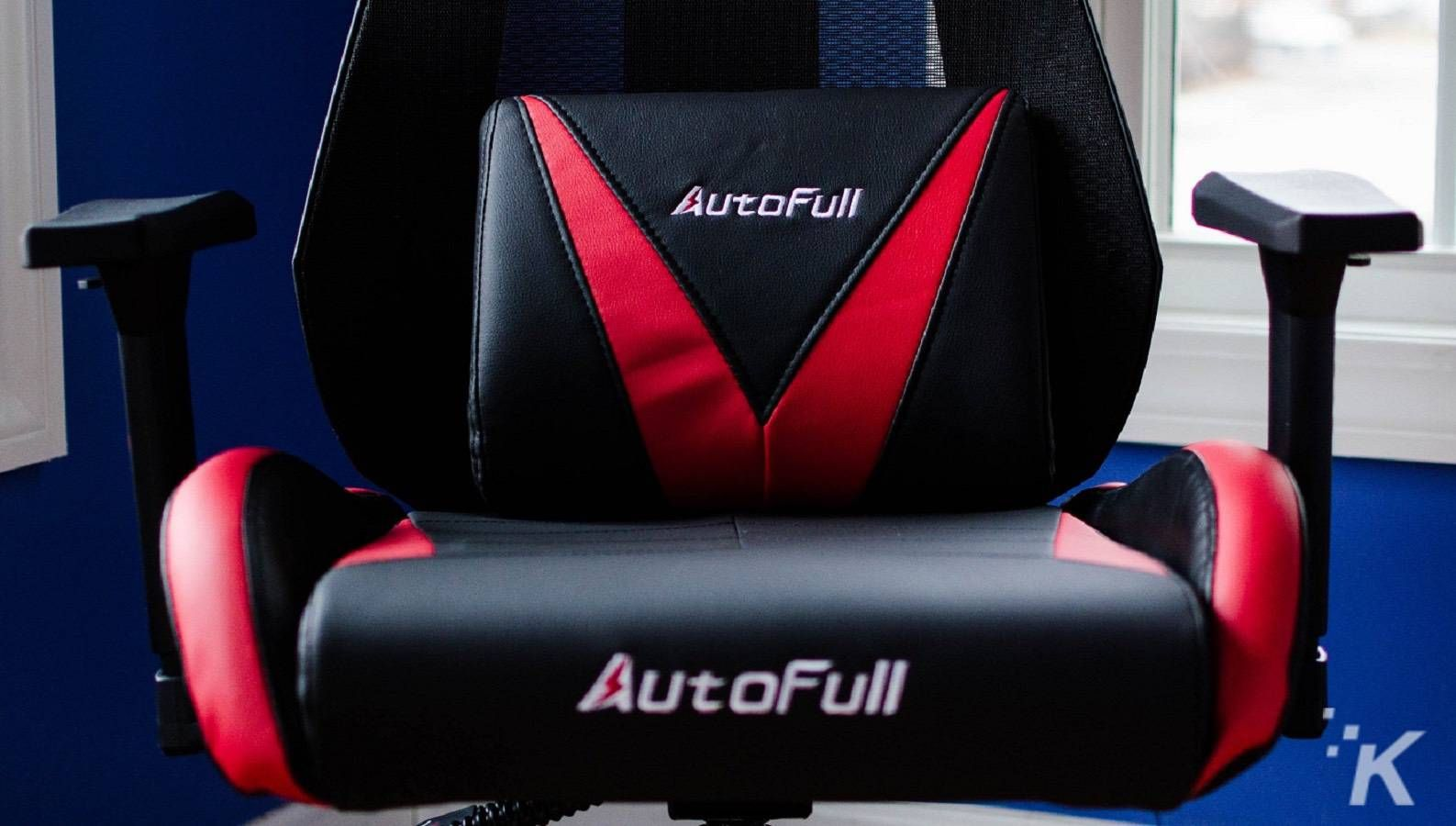 Review The Autofull Racing Style Gaming Chair Like Nascar With Lumbar Gaming Chair Chair Used Chairs