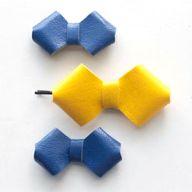 DIY 10-Minute Bows