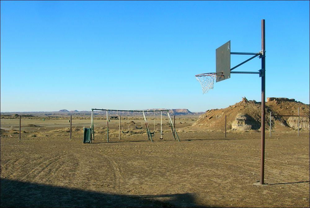 arizona rezervations johnson water right