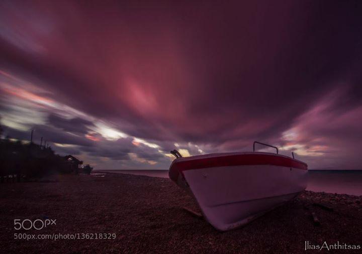 after sunset http://ift.tt/1PwaAJe KrRhodosilias