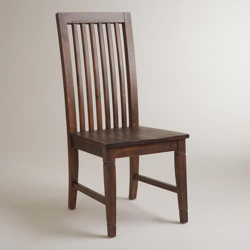 Charmant One Of My Favorite Discoveries At WorldMarket.com: Bishop Dining Chairs,  Set Of
