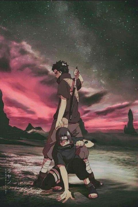 Naruto reacciona a: (Ships-Raps-Imagenes)