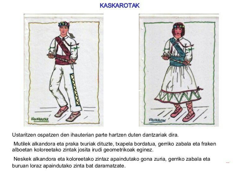 Kaskarotak