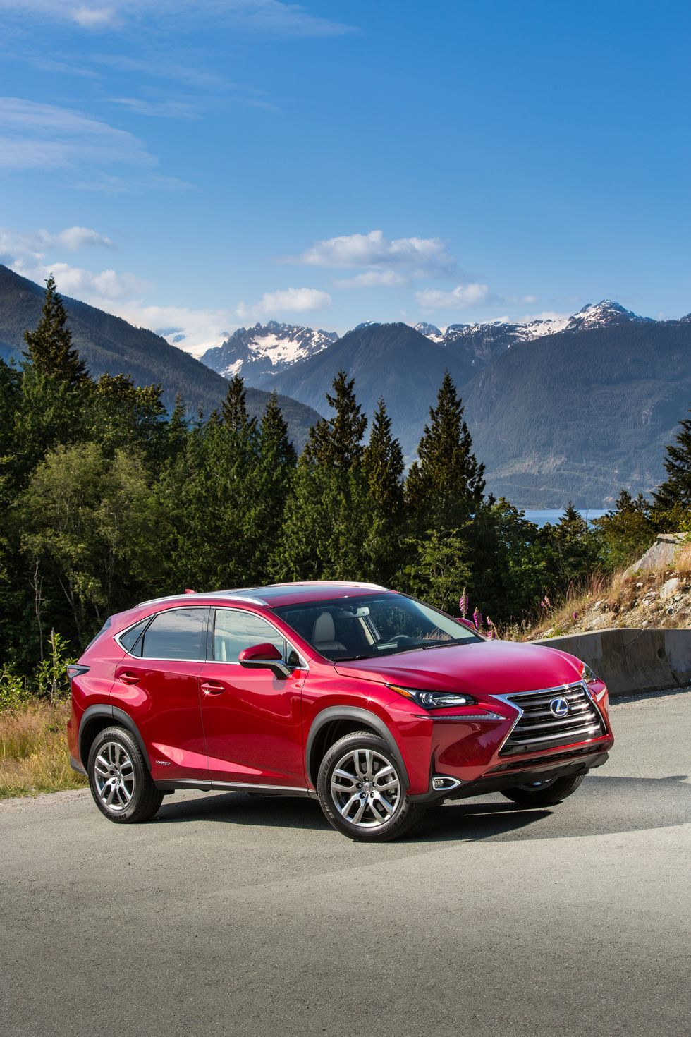 2021 Lexus NX Review, Pricing, and Specs Lexus