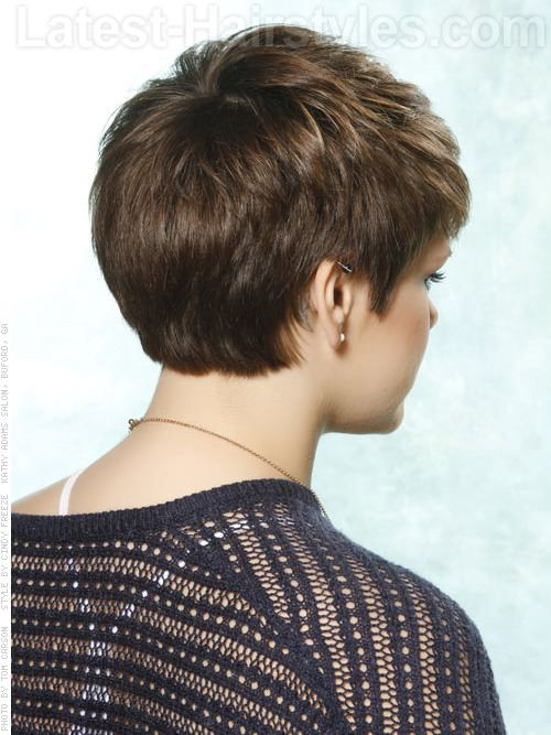 Brilliant 1000 Images About Haircuts On Pinterest Bobs For Women And Short Hairstyles For Black Women Fulllsitofus