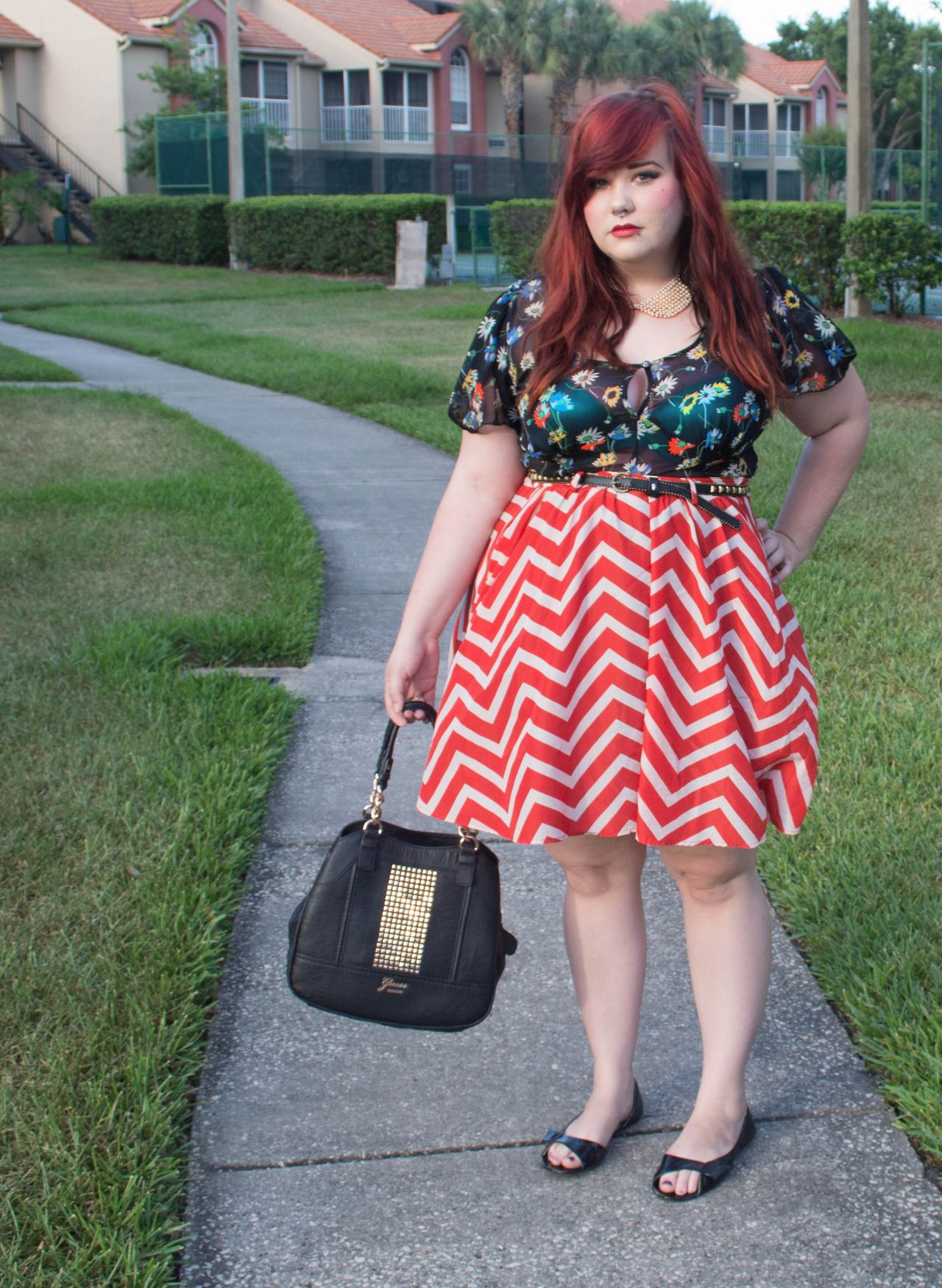 Women 39 S Apparel Pinterest Curvy Girl Fashion Chubby Girl