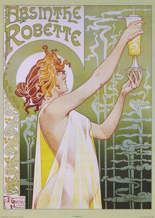 """""""Absinthe Robette"""""""