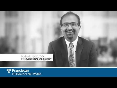 Dr. Manan Naik is an interventional cardiologist with ...