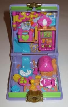 Polly S Toy Land 1996 For Sale In 2020 Polly Pocket Toys Land Toys