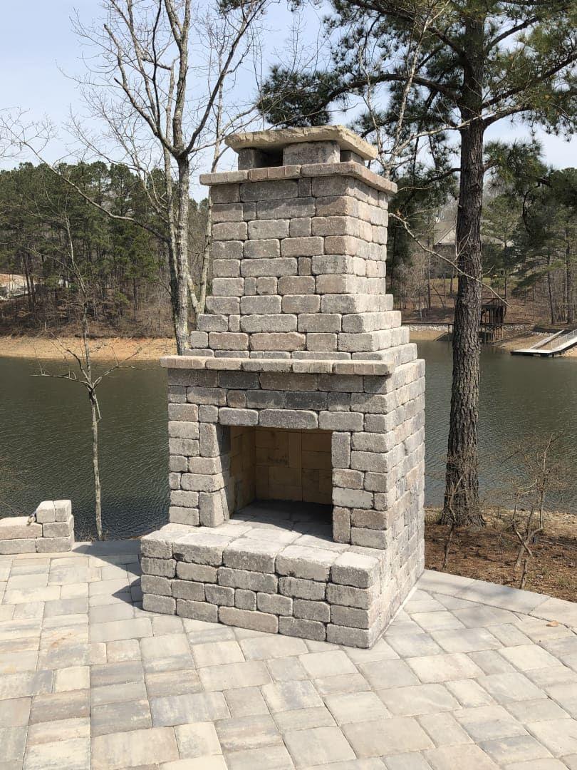 Fremont fireplace kit fireplace kits fireplace diy
