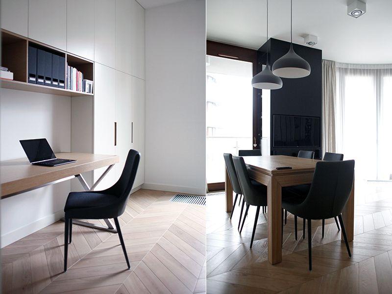 » Apartament Powiśle