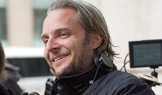 Our Catching Fire Director, Francis Lawrence, Sends a Message Directly to Hunger Games Fans - Click to read!