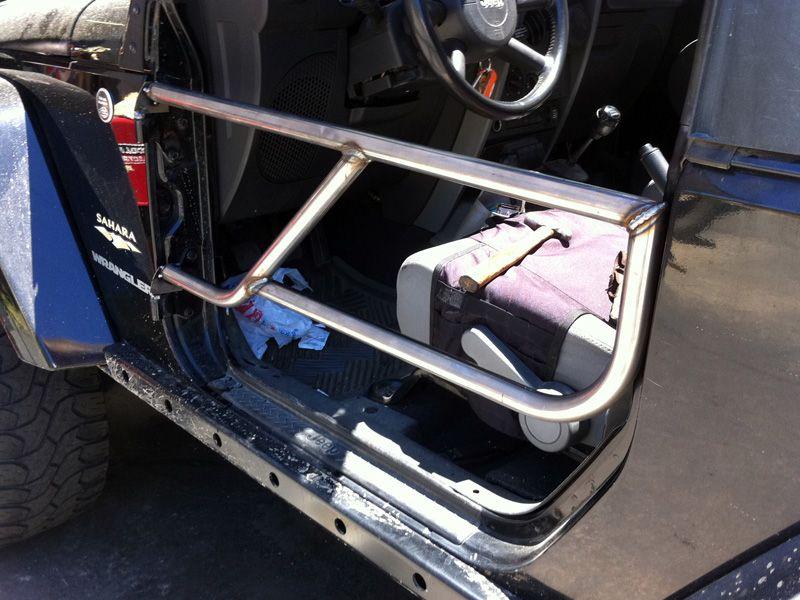 Tube Doors Install Jkowners Com Jeep Wrangler Jk Forum Jeep Wrangler Jk Jeep Wrangler Jeep