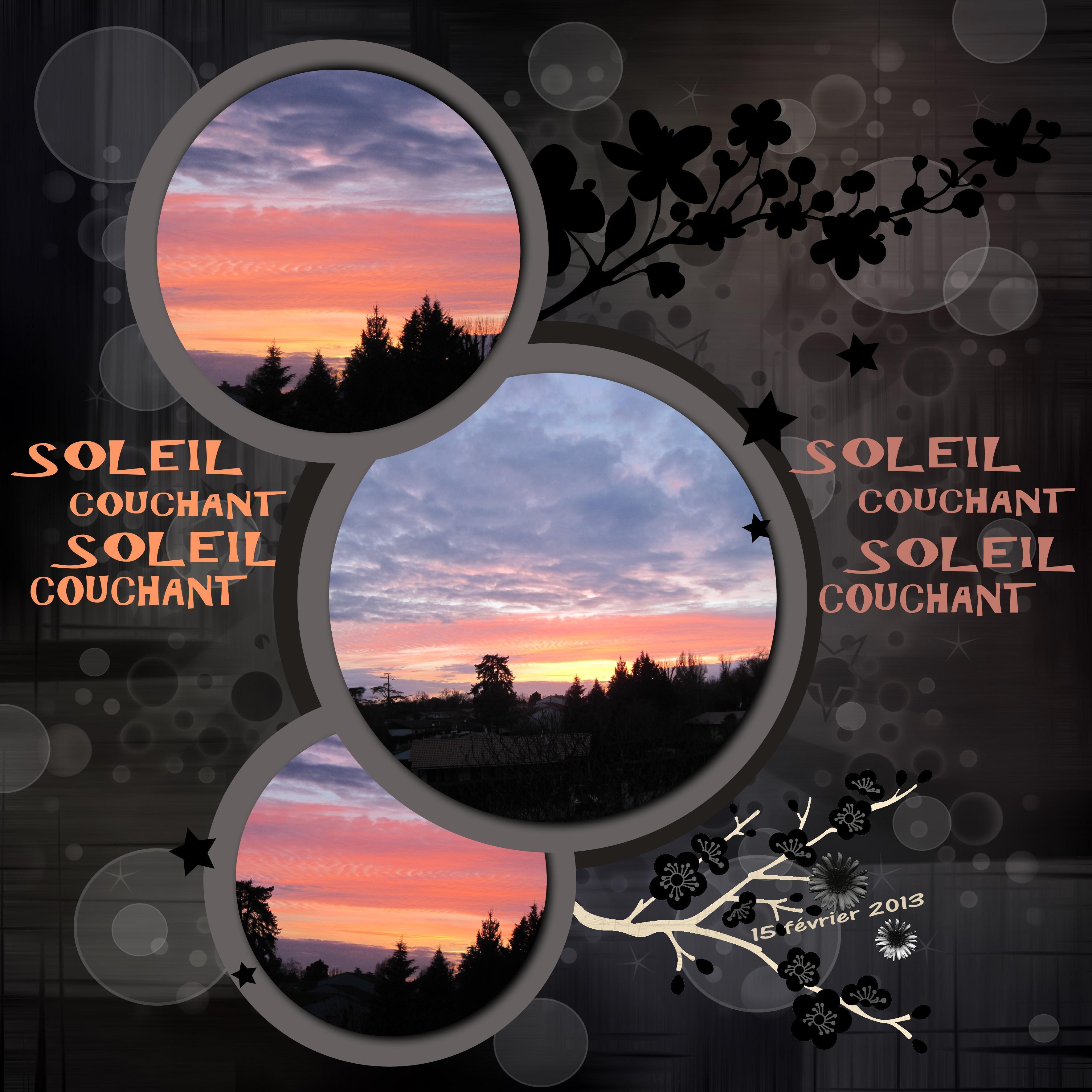 Le ciel s'enflamme par Scrappapotage/digital-scrap-bien-sûr/