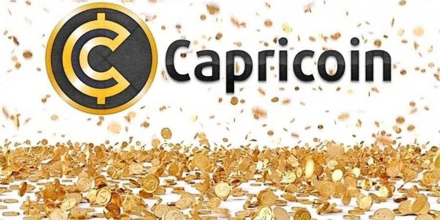 Capricoin prezzo oggi