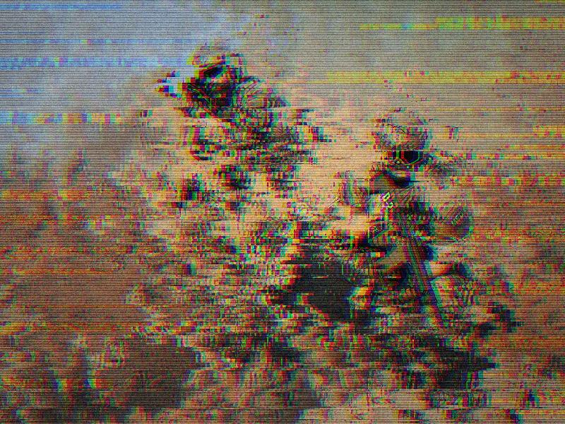 Glitch Vhs Effect Tv Texture Free Download Vhs Glitch Photoshop Backgrounds Glitch Photo