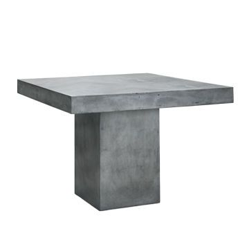 Betonipöytä 100*100cm
