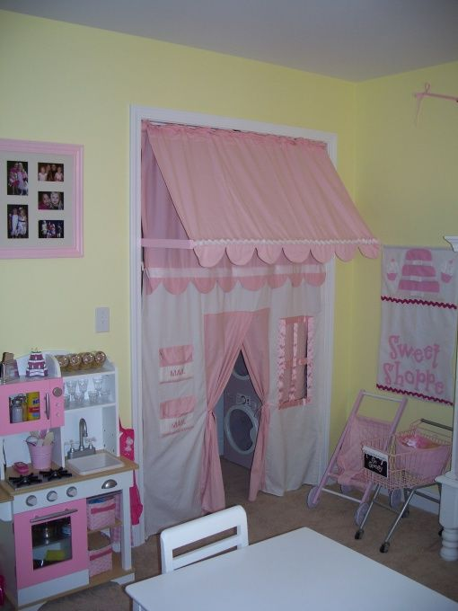 American Girl Dollhouse My Hubby And I Had Fun Designing