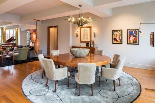 Schon #Eszimmer 79 Moderne Esszimmer Ideen Von Exklusiven Designhäusern Und  Apartments #79 #moderne #Esszimmer #Ideen #von #exklusiven #Designhäusern  #und # ...