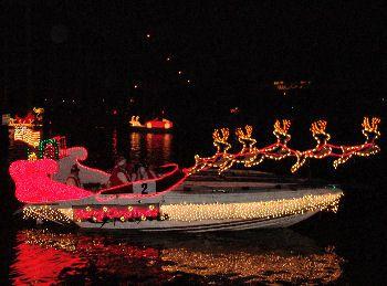 Http Www Kemah Net Rita442 Jpg Boat Parade Boat Christmas Parade