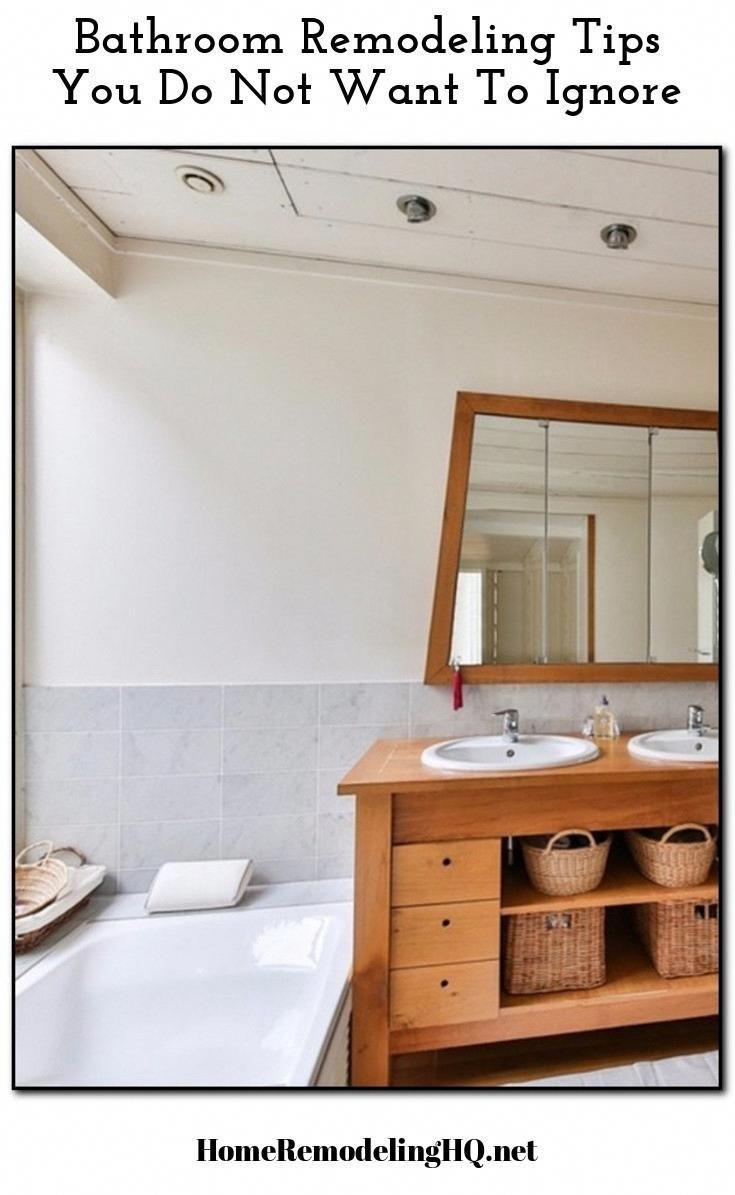 Photo of repair a bathroom #homeremodel #remodelaciones #bathremodel …