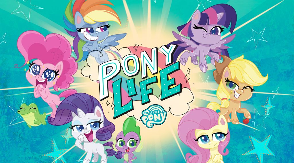 My Little Pony Is Returning To Tv In 2020 With A Whole New Look My Little Pony Movie My Little Pony Characters New My Little Pony