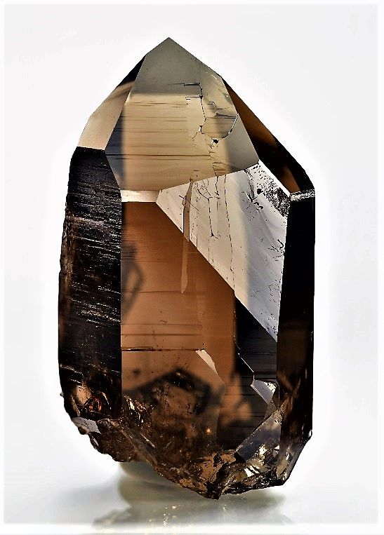 Smoky Quartz #smokyquartz