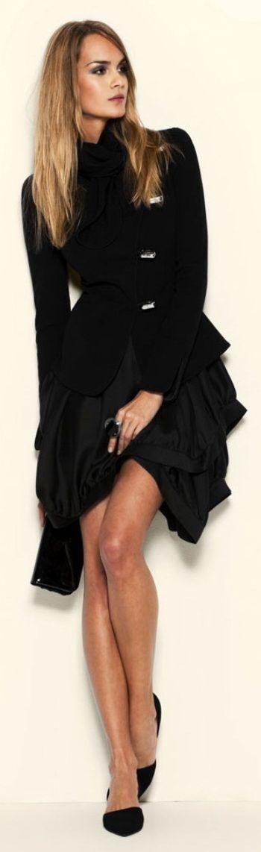 Lady CEO~ Giorgio Armani- #LadyLuxuryDesigns