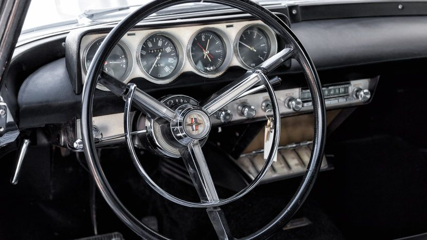 1956 Lincoln Continental Mark II S250 Kissimmee 2014