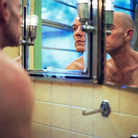 Michael Stipe- All This Running Around
